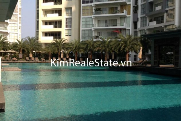 Estella foreign owned 171sqm unit for sale