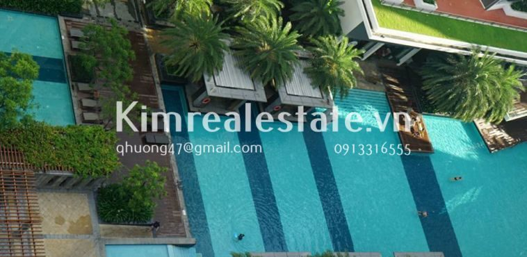 Foreign owned Estella 3 bedrooms unit for sale