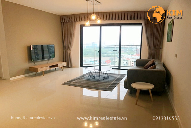 Estella Heights 2 bedrooms apartment for rent