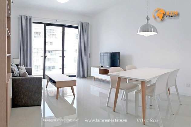Estella Heights 1 bedroom apartment for rent (EXCLUSIVE)