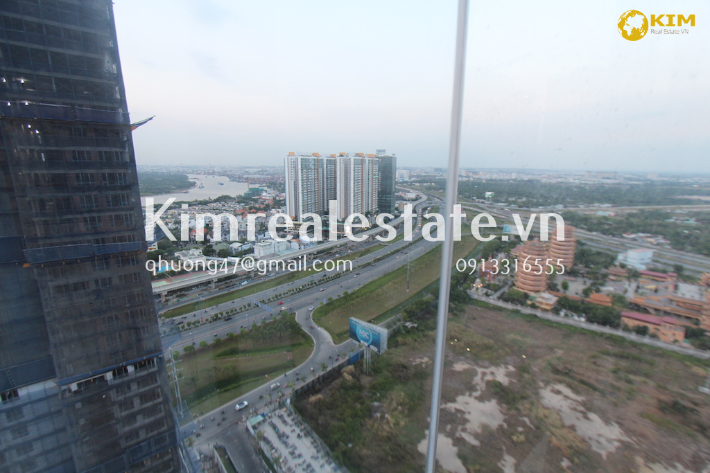Estella Heights Nice View Apartment with 3 bedrooms