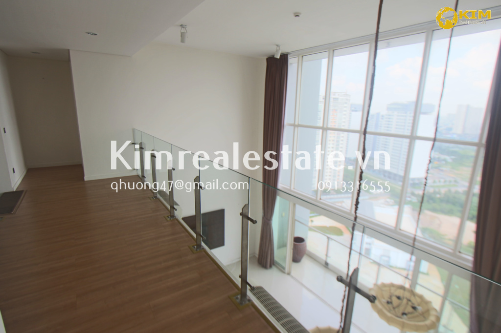Estella Beautiful 222 sqm Penthouse for rent
