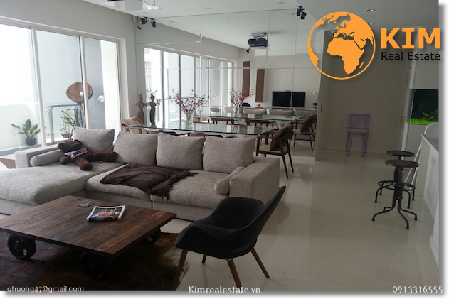 Estella 3 bedrooms apartment for rent