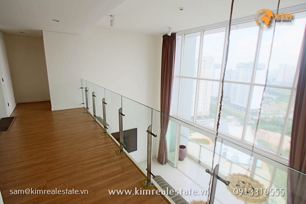 Estella Penthouse for Sale VND20 billion