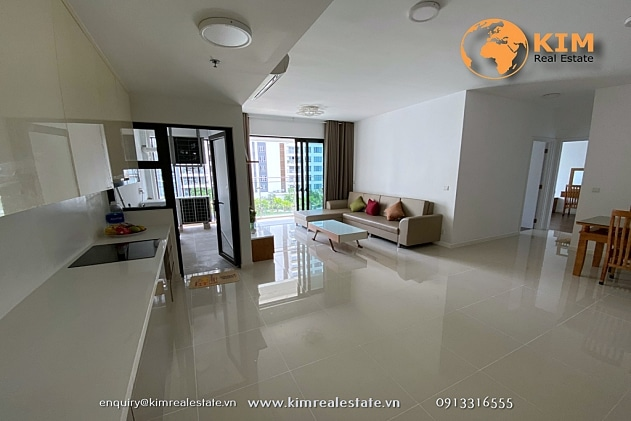 Estella Heights 2 bedroom apartment for rent