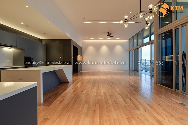 Estella Heights 4 bedrooms Penthouse Apartment for rent